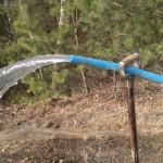 woda ze studni