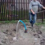 studnia artezyjska